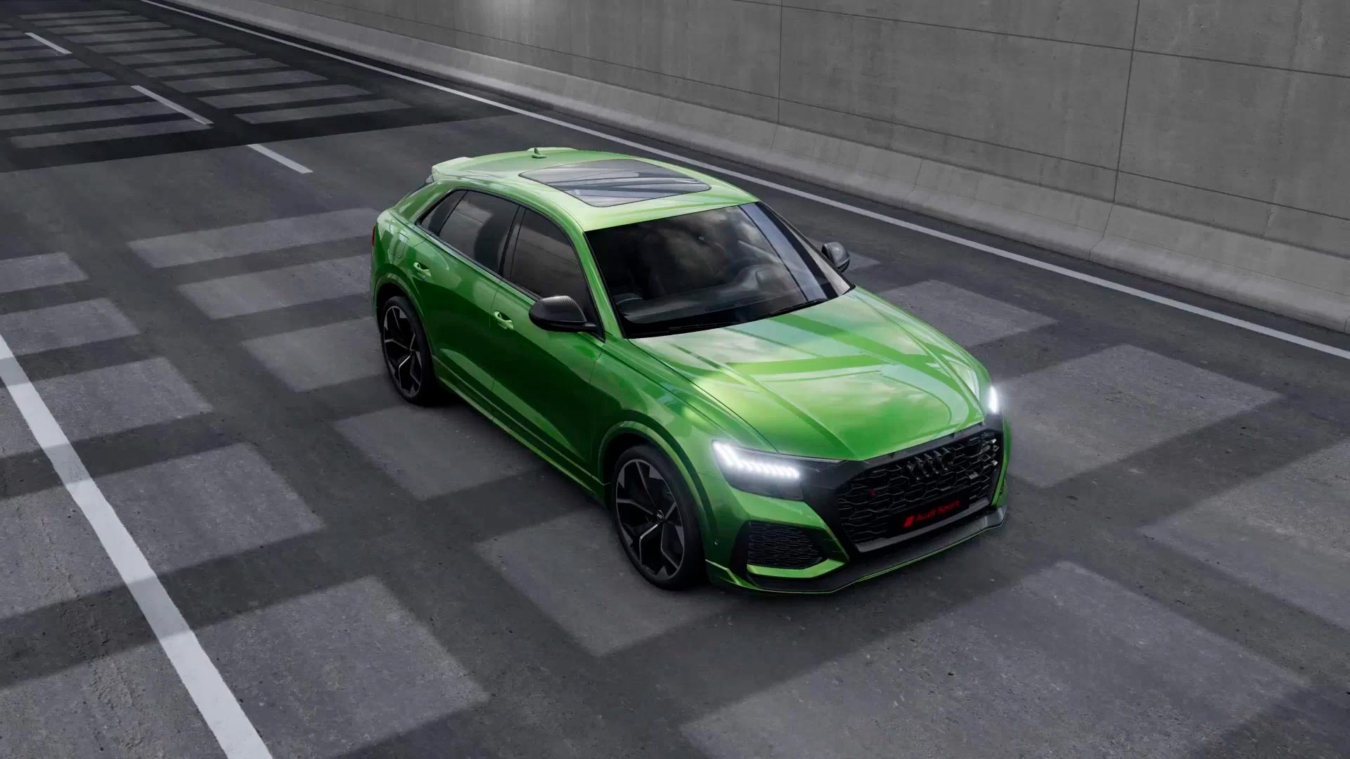 RS Q8